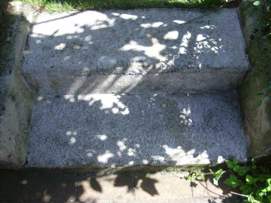 steintreppe-nach-dem-reinigen-im-trockeneisstrahlverfahren-web